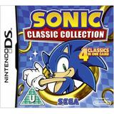 Juegos Nintendo Ds Digitales Para R4 Colección Sonic
