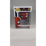 Funko Pop! Película Spiderman 470 - Nuevo - Bumsgames