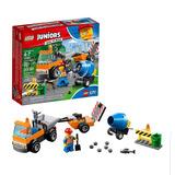 Lego City Juniors Road Repair