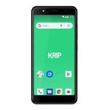 Teléfono Celular Android Económico Dual Sim Krip K6
