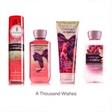 Cremas A Thousand Wishes Bath And Body Works