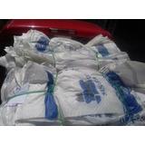 Sacos De Polipropilenos Usados Y Nuevos