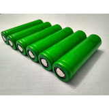 Bateria Sony 18650 Recargable  3.7v 2a  Vaper Lintern