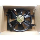 Electroventilador Auxiliar De Condensador Aveo 96536520 Orig