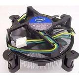 Fan Cooler Disipador 1150 1151 1155 1156 I3 I5 I7 Nuevos