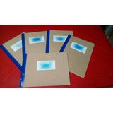 Libros Contables Super Oferta 200bs C/u