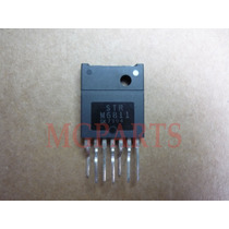 Strm6811 Ic Regulador Fuente Tv