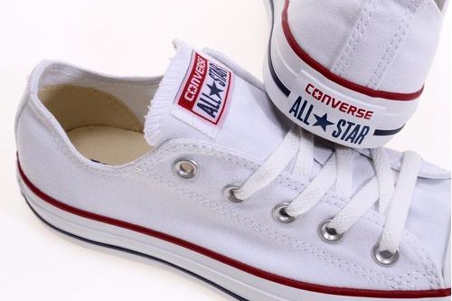 c2f12601d4b7b6 Zapatos Converse All Star Clasic Made In Vietnam!! Unisex