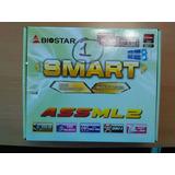 Tarjeta Madre Biostar A55ml2 (nueva) 35$