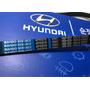Correa Alternador Elantra Accent Excel ( 4pk875 ) Hyundai Accent