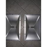 Trompeta O Difusor De Aluminio Para Driver 2  Pulgadas Rcf
