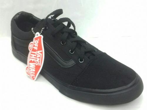 c2f761876ff39 Zapatos Vans Old School Para Caballeros