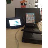 Consola Nintendo Wii U 32gb Negra