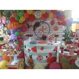 Partykool 2.0 - Todo Para Tu Evento Y Fiesta Infantil
