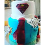 Tortas Decoradas Cumpleaños Infantiles Cupcakes Bodas Padre