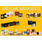 79 Libros, Bienvenidos Al Club - Megan Maxwell Y Otros
