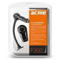 Transmisor De Bluetooth Para Carro Acme