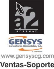 A2 Herramienta Administrativa Configurable Soporte Y Ventas