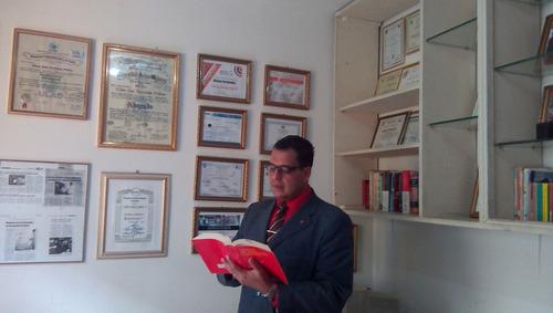 Abogados Penales Especializados