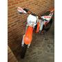 Moto Ktm 350