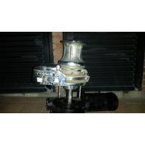 Guinche De Ancla Project X4 2000 Watts 24 V