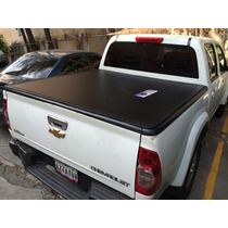 Lona Cubre Cajon Hilux Kavak Chevrolet Luv Dmax Bt50 Fx4