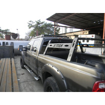 Porta Carpa Para Pick Up Rack De Techo Meru Autana Jeep Otro
