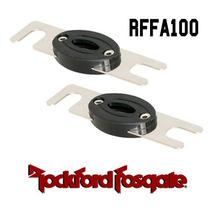 Fusibles Rockford Termicos 100 Amperes Rffa100-kicker-mtx