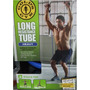 Liga De Resistencia Gold´s Gym Long Resistance Tube Heavy