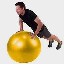Pelota Ejercicios Gymball Pilates Fitness Bola Suiza Fitball