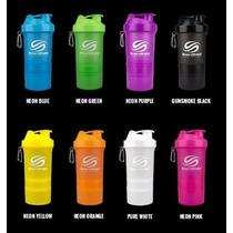 Smartshake Vaso Mezclador De Proteinas - Fitness / Gym