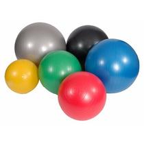 Balon Bobath 45cm,yoga,pilates,fitness,gimnasio,ejercicios
