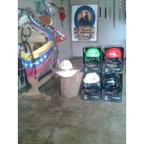Aperos Para Caballos De Coleo Cascos Premium Mundo Vaquero