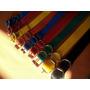 Collares Para Perros Y Gatos De Nylon Colores Variados