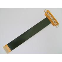 Flex 18 Pin Para Reproductor Clarion Modelos Dxz