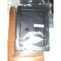 Cajera De Platico Con Conectores Neutrik Y Hembra Plug