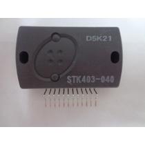 Stk403-040 Original Sanyo