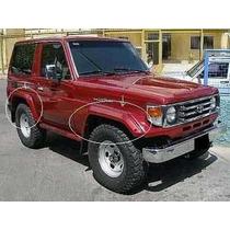 Buches Toyota Land Cruise Por Unidad Machito Nuevos Buche
