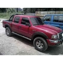 Buches Remachados Tipo Buschwacker Para Ford Ranger