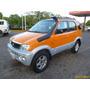 Retenedor De Moldura Toyota Terios 2007 Nuevo Original
