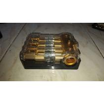 Fusilera Térmica Distribuidor Para Sound Car