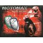 Alarma Para Moto Motomax Mejor Precio De Ml Gatantia 6 Meses
