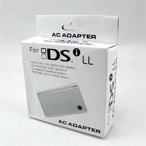 Adaptador Ac Corriente Cargador Nintendo Dsi / Dsi Xl / 3ds