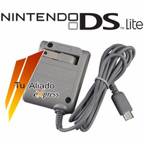 Cargador Transformador Nintendo Ds Lite Dsi Xl 3ds Original