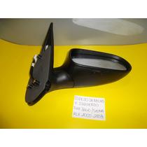 Espejo Fiat Palio Siena 2005..07 Hlx Elx Electrico