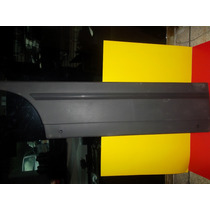 Platina Renault 11 De Puerta Trasera Derecha