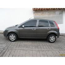 Closter De Ford Fiesta 2008-2009