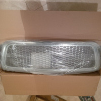 Parrilla Frontal Cromada Ford Fx4 2005-2010 Importada