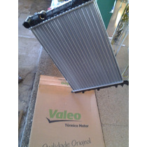 Radiador Fiat Palio Siena 1.3 1.6 M/viejo Valeo Original