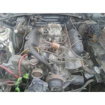 Motor De Ford Granada V6 Y Tambien Vendo Caja C4 Mas Turbina